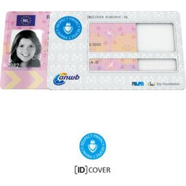 Safety ID-Cover