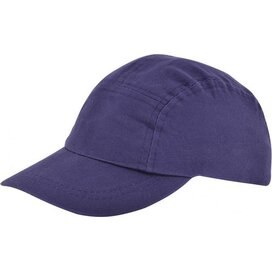 Kinder Cap Navy