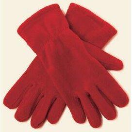 Promo Handschoenen 280 Gr/m2 Rood