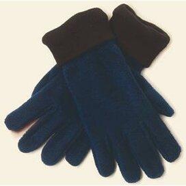 Nilton`s Handschoenen De Luxe 280gr/m2 Navy