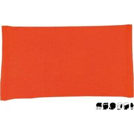 Multifunctionele Tube Oranje
