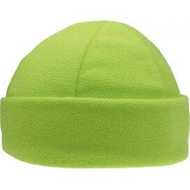 Micro Fleece Wintermuts Groen
