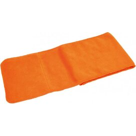 Fleece Sjaal Xl Oranje