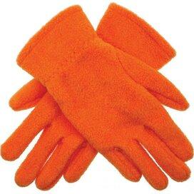 Promo Kinderhandschoenen 280 Gr/m2 Oranje